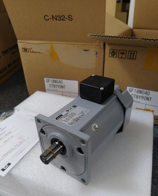 日本株式会社优德888网页版齿轮电机GLMN-18-60-T9...